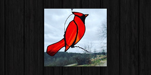 Stained Glass Cardinal Class