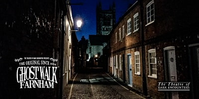 The Farnham Ghost Walk