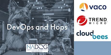 LOS ANGELES - DevOps & Hops tickets