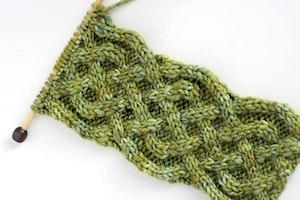 Celtic Knitting Class