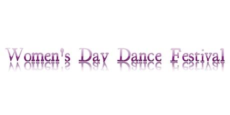 Women's Day Dance Festival tickets