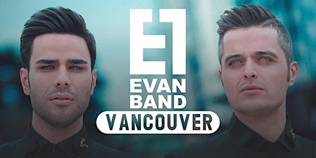 EVAN BAND LIVE IN VANCOUVER tickets