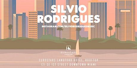 SILVIO RODRIGUES tickets