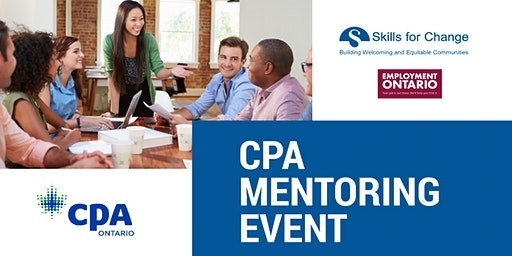 CPA Mentoring Event