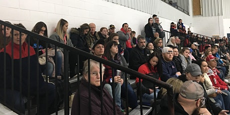 Richmond Generals Fan Appreciation Night brought to you by Anytime Fitness tickets