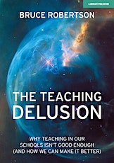 The Teaching Delusion: Book Launch & After-Party tickets