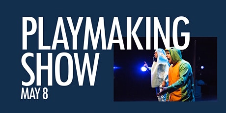 Playmaking 2020: Kids Write, Adults Perform! tickets