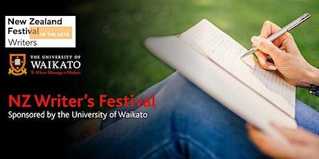 NZ Writers Festival Lecture Series - Dr  Lisa Feldman Barrett tickets