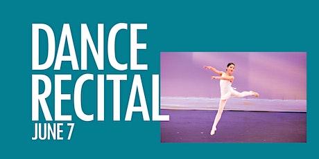 LAMusArt Spring Dance Recital 2020 tickets