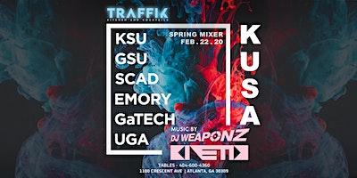KUSA Spring Mixer 2020