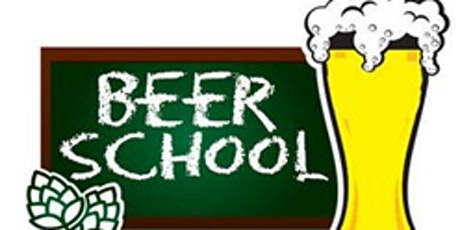 Beer School at Stonehooker Brewery tickets