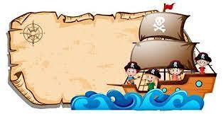 Fun, Social, LEGO'S Workshop- Pirate Theme