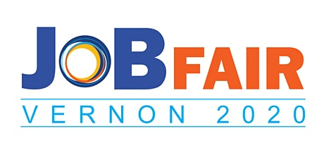 2020 Vernon Job Fair tickets