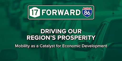 Driving Our Region's Prosperity