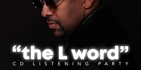 """The L Word"" CD Listening Party tickets"