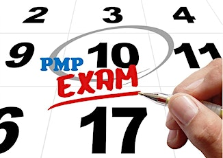PMP (Project Management Professional) Certification Preparation Course tickets