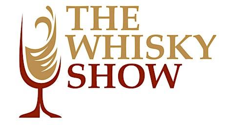 Whisky Show Sydney 2020