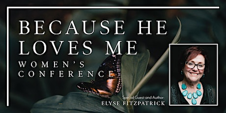 Women's Conference with Elyse Fitzpatrick tickets