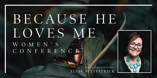 Women's Conference with Elyse Fitzpatrick