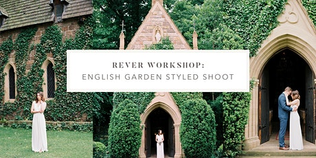 Rêver: Wedding Photographer Event - Styled Shoots in Fayetteville tickets