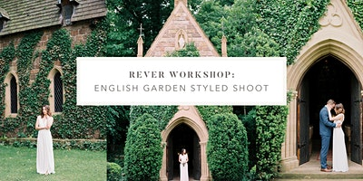 Rêver: Wedding Photographer Creative Event - Styled Shoot in Fayetteville