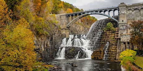 CANCELLED: Spring Fling! Old Croton Aqueduct Trail - New Croton Dam to Ossining Photography & Nature Ramble with NYC Wild! tickets