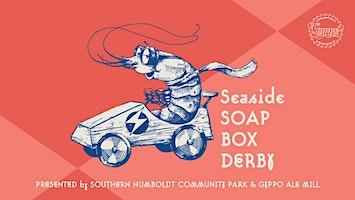 Seaside Soap Box Derby