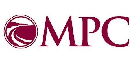 POST PELLETB Test at MPC: 8/4/2020 tickets
