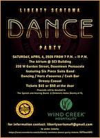 Liberty Sertoma Dance Party