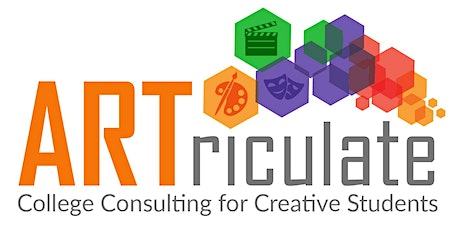 Creative Students and the College Application Process tickets