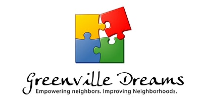 Grant Writing 101 - Greenville Dreams Monday Night Meeting