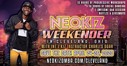 Neokiz Weekender in Cleveland tickets