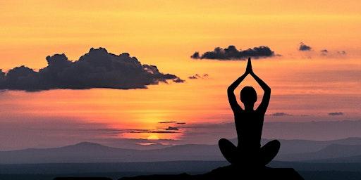 Free Yoga and Tai Chi Trial Class