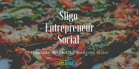 February Entrepreneur Social Sligo tickets