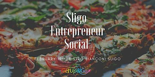 February Entrepreneur Social Sligo