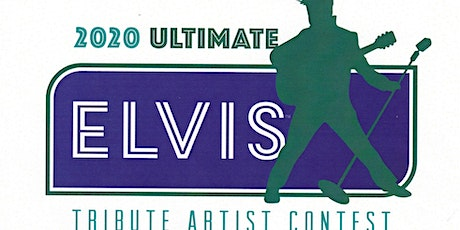 Elvis Presley Continentals Ultimate Contest Festival tickets