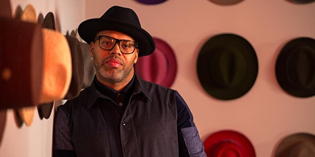 ERIC ROBERSON - BAND tickets