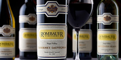 Rombauer Vineyards Wine Dinner at Ruth's Chris Ann Arbor