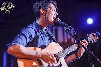 21+/ Singer Songwriter Night   DROM NYC [New York, NY] tickets