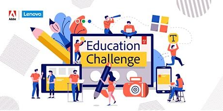 Adobe Education Challenge [Universidad Central] tickets