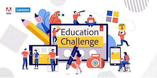 Adobe Education Challenge [Universidad Central]