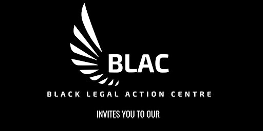 Black Legal Action Centre: 2020 Annual General Meeting