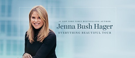 Draper James Book Signing with Jenna Bush Hager tickets