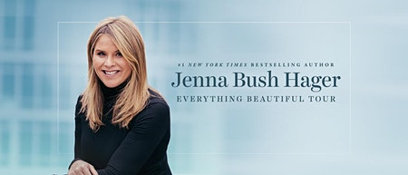 Draper James Book Signing with Jenna Bush Hager