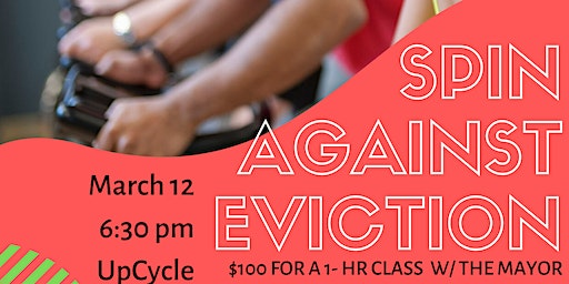 Spin Against Eviction
