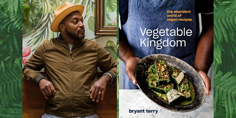 Bryant Terry - Vegetable Kingdom tickets
