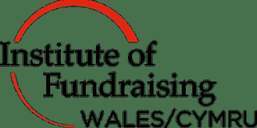 Institute of Fundraising Cymru Raise & Shine Breakfast Networking Events