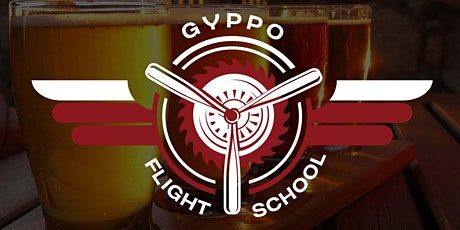 Gyppo Flight School - Brewery Tour, Beer Education & Beer Flight! tickets