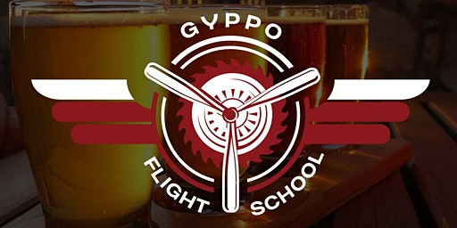 Gyppo Flight School - Brewery Tour, Beer Education & Beer Flight!