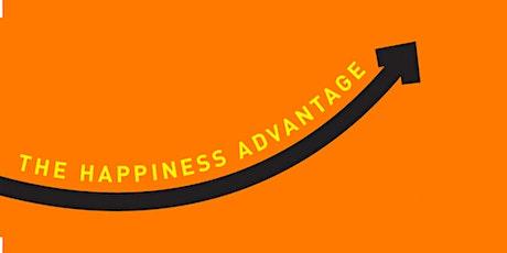 Happiness Advantage tickets